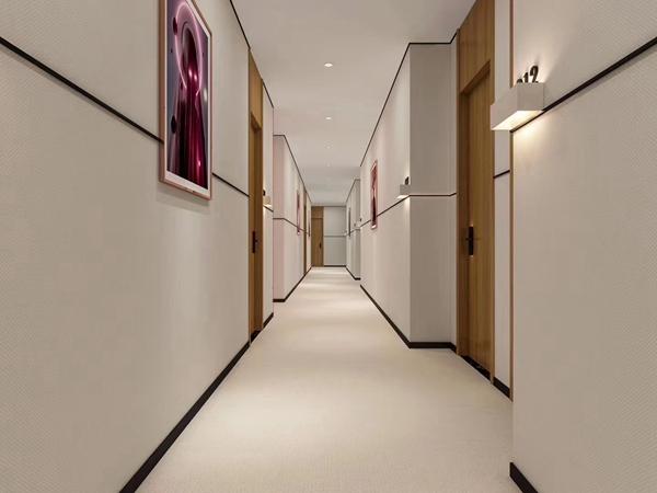 精品电竞酒店设计