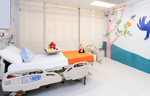 儿童医院装修